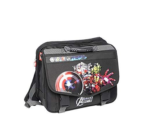 Cartable Avengers - 41X17X31