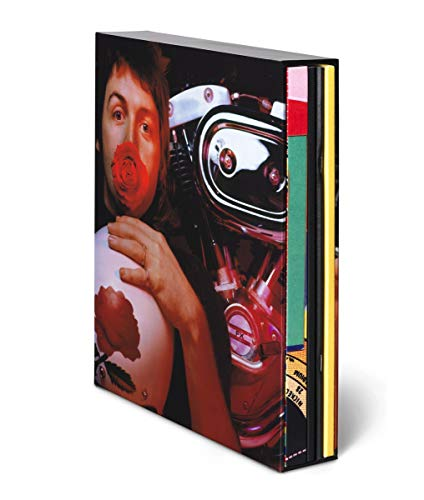 Red Rose Speedway (Ltd.Super Deluxe)