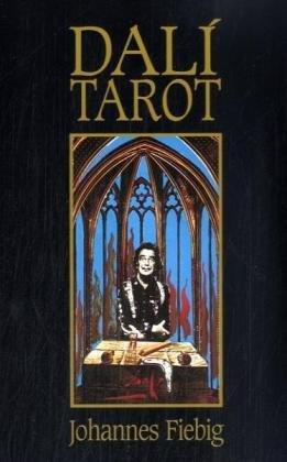 Dali Tarot. Set