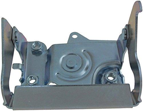 Dorman 90583 Tailgate Handle for Select Ford Models, Chrome