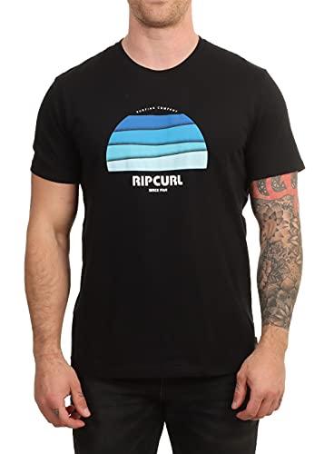Camiseta Rip Curl Surf Revival Hey M CTERP9 90