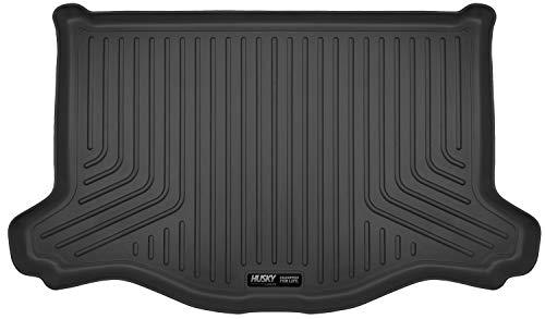 Husky Liners - 29491 Fits 2015-20 Honda Fit Cargo Liner Black