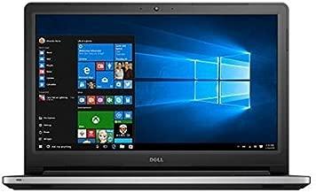 Dell Inspiron i5559-4682SLV 15.6 Inch FHD TouchSignature Edition Laptop Intel Core i5-6200U, 8 GB RAM, 1 TB HDD (Certified Refurbished)