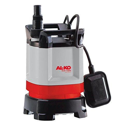 Al-Ko 113508 Pomp Comfort SUB11000DS, meerkleurig