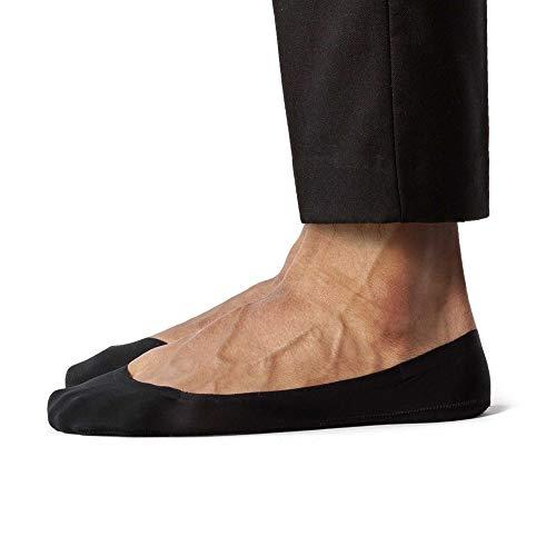 SHEEC SoleHugger No Show Socks