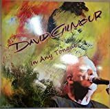 In Any Tongue by David Gilmour (White Vinyl)