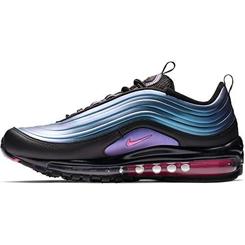 Nike Scarpe da Donna Sneakers Air Max 97 in Pelle Multicolore CD9005-001