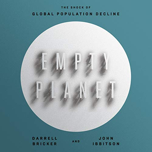 Empty Planet cover art
