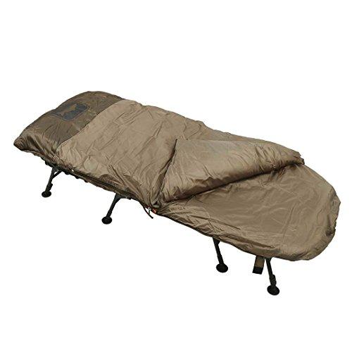 ProLogic Thermo Armour 3S Sleeping Schlafsack (Gewicht: 3,6 kg Comfort - Maße: 95 x 215 cm)