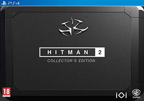 Hitman 2 - Collectors Edition [playstation_4]