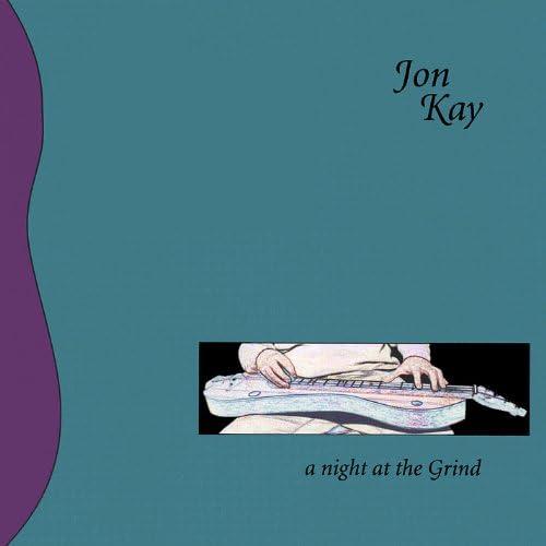 Jon Kay