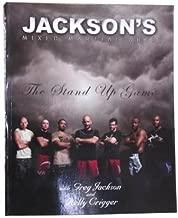 JACKSON'S MIXED M.ARTS VOL.1