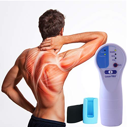 LaserTRX Pain Relief Therapy Device