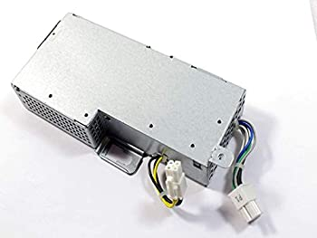 Genuine Dell 200W C0G5T 1VCY4 Power Supply Unit PSU For Optiplex 780 790 990 USFF Ultra Small Form Factor Systems Compatible Part Numbers  C0G5T 1VCY4 Compatible Model Numbers  F200EU-00 PS-3201-9DA L200EU-00