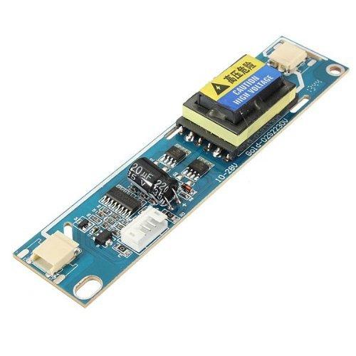 Souked 2 LampenhintergrundbeleuchtungCCFL -LCD- Universal- 10V - 28V Wechselrichter für 10-Zoll bis 22 -Zoll-Bildschirm