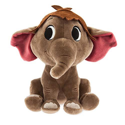 Disney Elefant Junior Kleines Kuscheltier Furrytale Friends 22cm - Das Dschungelbuch