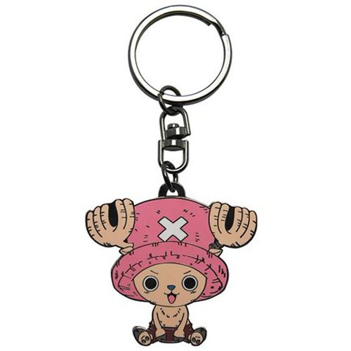 ABYstyle - ONE PIECE - Llavero - Chopper