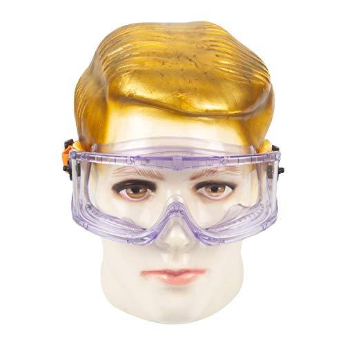 Honeywell AIDC 1006193 Vollsichtbrille Rot DIN EN 166-1
