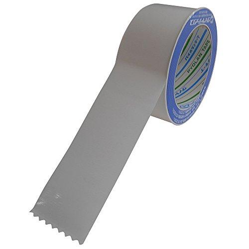ダイヤテックス 気密・防水テープ KM30-WH 50mm /1-9657-01