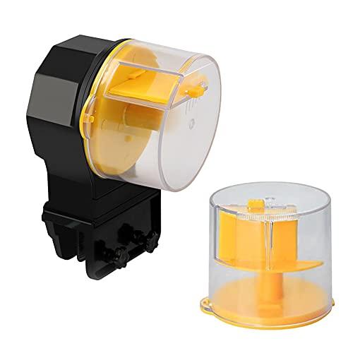 Automatique Fish Fear, Aquarium Poisson Tank Timer Poisson Distributeur D'aliments Distributeur Aquarium Accessoires