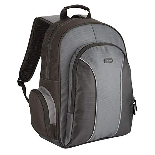 Targus Essential 15.4 - 16 inch / 39.1 - 40.6cm Laptop Backpack - Notebook-Rucksack