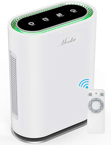MOOKA True HEPA+ Air Purifier