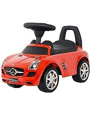 سيارة دف مرسيدس للأطفال من أملا