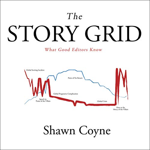 The Story Grid  By  cover art
