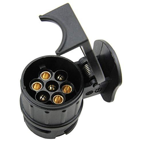 adaptador 7 a 13 remolque fabricante