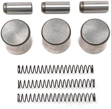 DP 0161 002 Roller Bearings Caps Springs Starter Clutch Rebuild Repair Kit Fits Honda product image