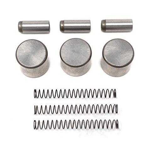 DP 0161-002 Roller Bearings Caps Springs Starter Clutch Rebuild Repair Kit Fits Honda