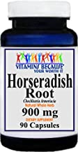 Best horseradish root pills Reviews