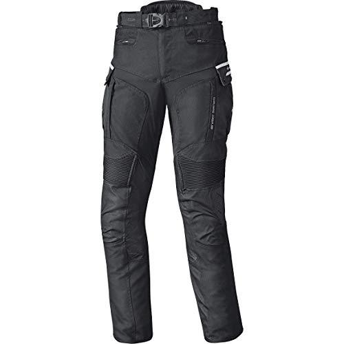 Held Motorradhose Matata II Adventurehose schwarz 3XL, Herren, Enduro/Reiseenduro, Ganzjährig, Leder/Textil