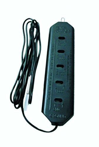 Zaunprüfer 6-fach Multi - Light 1000 - 6000 Volt