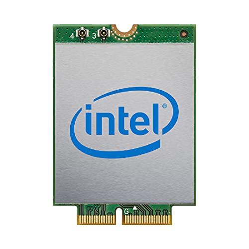 Intel Wi-Fi 6E AX210 Interno WLAN/Bluetooth