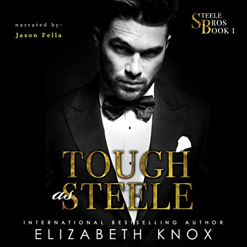Tough as Steele cover art