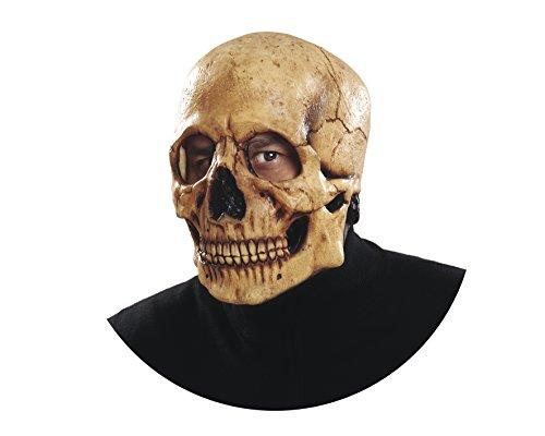 My Other Me Viving Costumes 200350 Masque de crâne