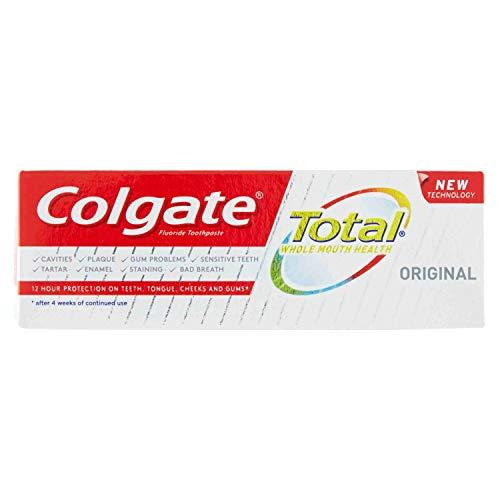 Colgate Total Dentifricio Orginal 20ml, 1 pezzo