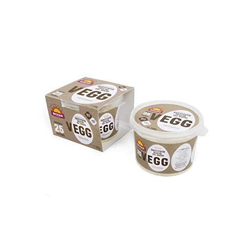 Imagen del producto Desconocido BIOGRÁ VEGG SUSTITUTO VEGET del Huevo Bio, No aplicable
