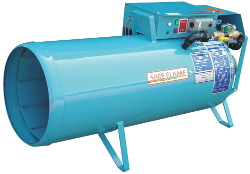 Best 400000 btu heater