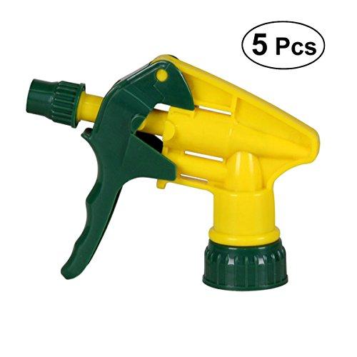 OUNONA 5 pulverizadores industriales resistentes productos
