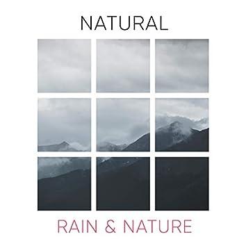# Natural Rain & Nature