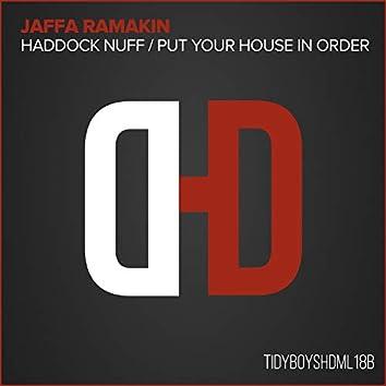 Haddock Nuff