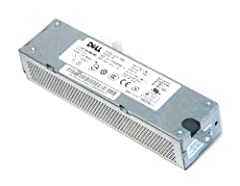 Genuine Dell 50W Power Supply Unit For Optiplex FX160 Mini Desktop Output: 50w  | Input: 100-240V~/0.8A | AC Input: Frequency: 50-60 Hz Compatible but not limited to the following systems: Dell Optiplex FX160 Mini Desktop Compatible Part Numbers: G15...