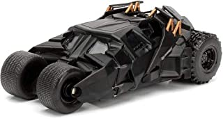 1:32 Batmobile - '08 The Dark Knight Batmobile