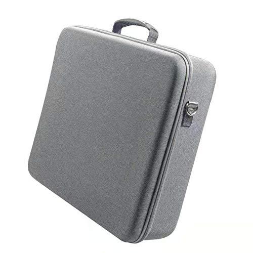FECHO - Borsa da viaggio impermeabile per modelli PS5, borsa per computer portatile per donna, uomo, borsa da viaggio impermeabile per ufficio d'affari
