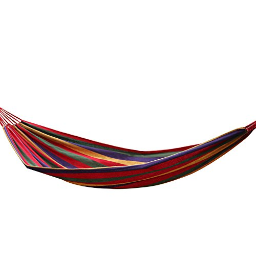 Camping Bed Fauteuil Outdoor Hangmat Picnic Essentiele Camping Swing slaapzaal Garden hangmat