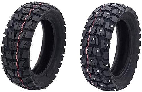 AMDHZ Elektro-Scooter Reifen, Offroad-Reifen Druck 255x80 Winterreifen, hohe rutschfeste, verschleißfest und bequem, verwendbar for Scooter-Reifen-Ersatz Roller-Reifen (Size : A)