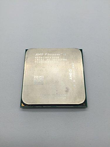 AMD Phenom II X2B553.0GHz Dual-Core hdxb55wfk2dgm CPU Prozessor Sockel AM3938pin