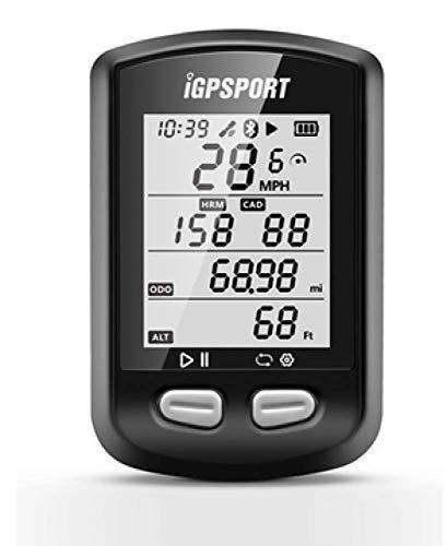 Gps Igpsport  marca IGPSPORT